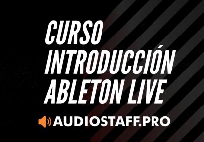 Introducción a Ableton Live