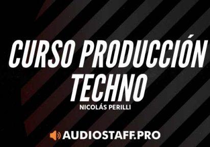 Curso producción Techno por Nicop.exe