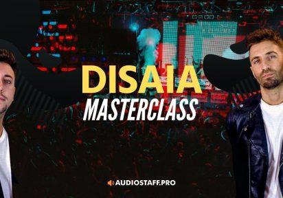 DISAIA Masterclass